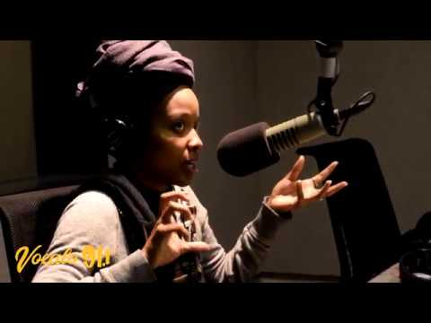 Jamila Woods talks HEAVN and spiritual and socio-political themes behind her debut album