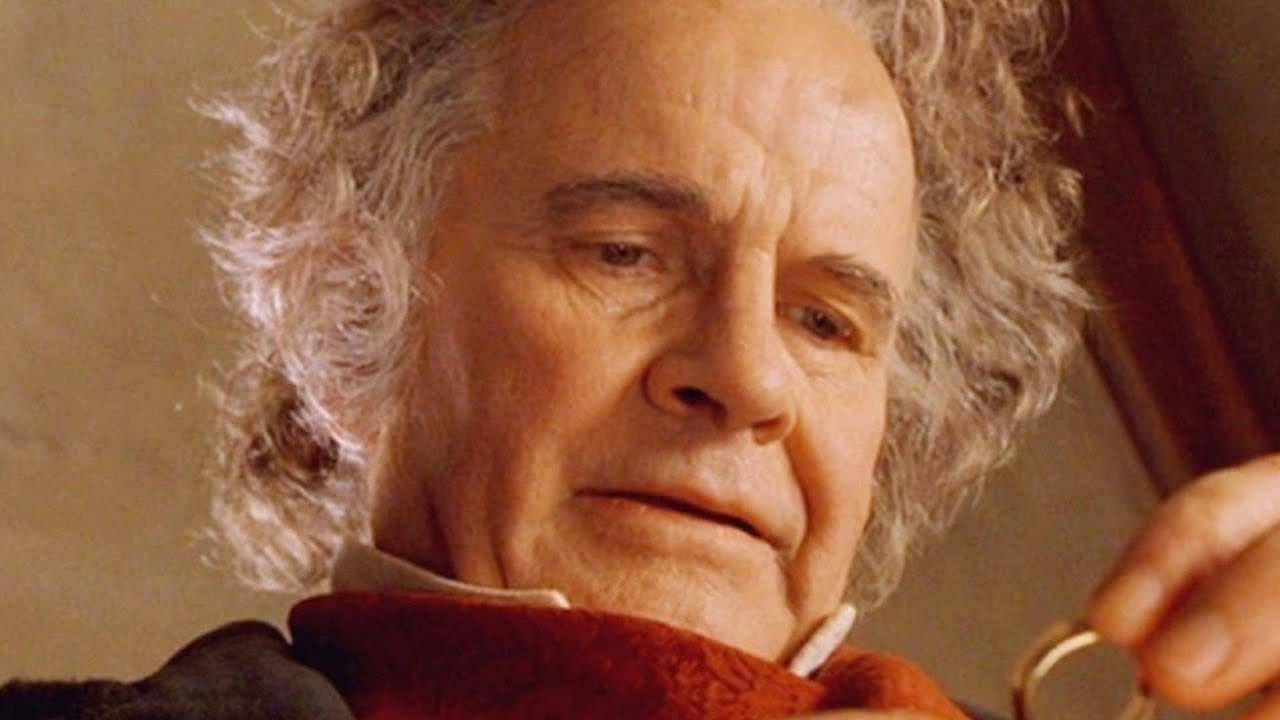 Download Bilbo's Backstory Fully Explained