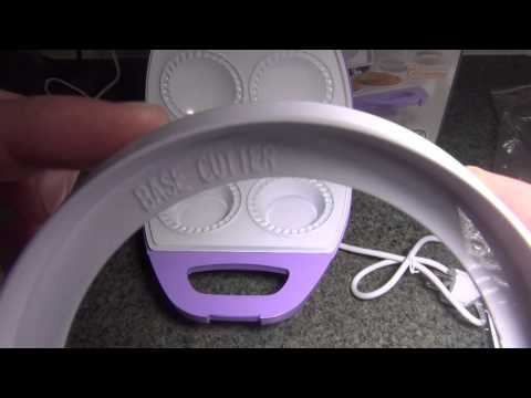 Hoberg Beem PM49.001 Pie Maker close look