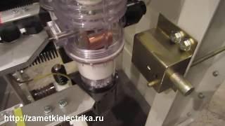 видео Как испытывается изоляция силовых трансформаторов