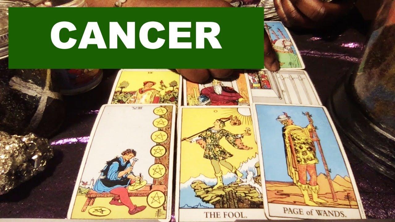2019 Cancer Horoscope