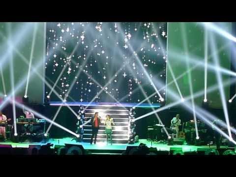 24/SG Concert (July 07,2012): Sarah Geronimo with Anton Alvarez - Wish