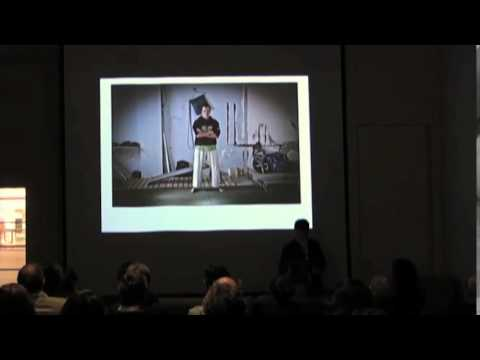 """Andres Jaque: """"Architecture as Rendered Society"""""""