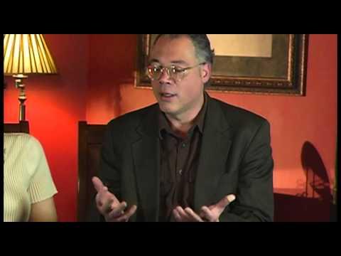 Georgia Writers Hall of Fame interviews Raymond Andrews Family