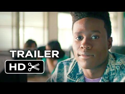 Dope Official Trailer #2 (2015) - Forest Whitaker, Zoë Kravitz High School Comedy HD