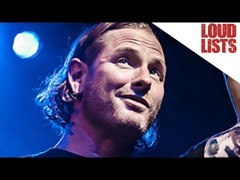 10 Unforgettable Bleeped Corey Taylor Interview Moments