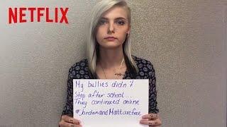 Audrie & Daisy | #StopTheShame | Netflix