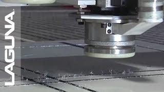 Cnc - Laguna Tools - Smartshop Cf16 Composite Fabricator Cnc Router