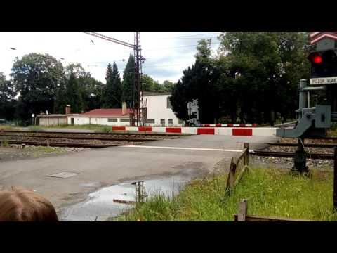 Шлагбаум в Билине ( Чехия ),barrier,屏障