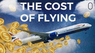 The Cost Of Flying: How Much It Costs To Start An Airline