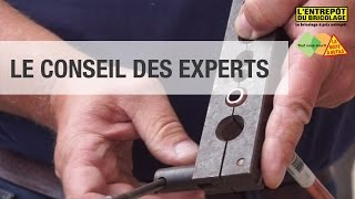 Le conseil des Experts - Faire un collet battu