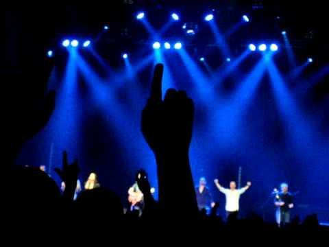Chris Tomlin Concert, The Heart of Worship...