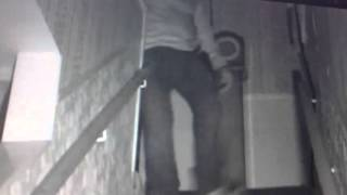 FAKE MOST HAUNTED 2015 ROPE ON WAIST