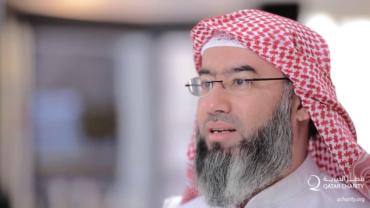 برنامج الصفوة الحلقة 4 الشيخ نبيل العوضي قلوب الصفوة