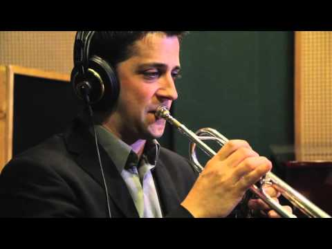 Trumpet 32 - Joy to the World