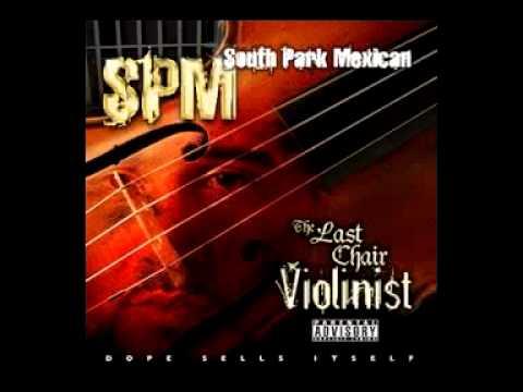 SPM - Mexican Heaven