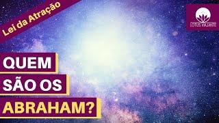 Abraham Hicks em português - Quem são os Abraham?