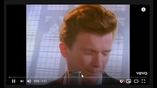 The Smartest RickRoll