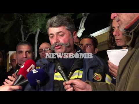 newsbomb.gr: Δηλώσεις Φαραντάκης για την τροπολογία