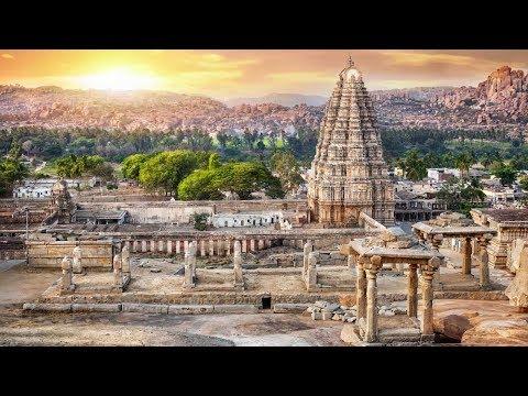 Mumbai - Hampi - Mysore ( DAY 1)