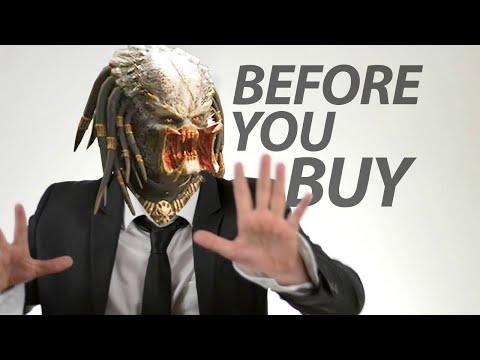 Predator: Hunting Grounds - Before You Buy