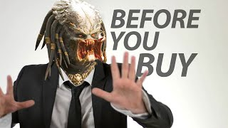 Predator: Hunting Grounds - Before You Buy (Video Game Video Review)