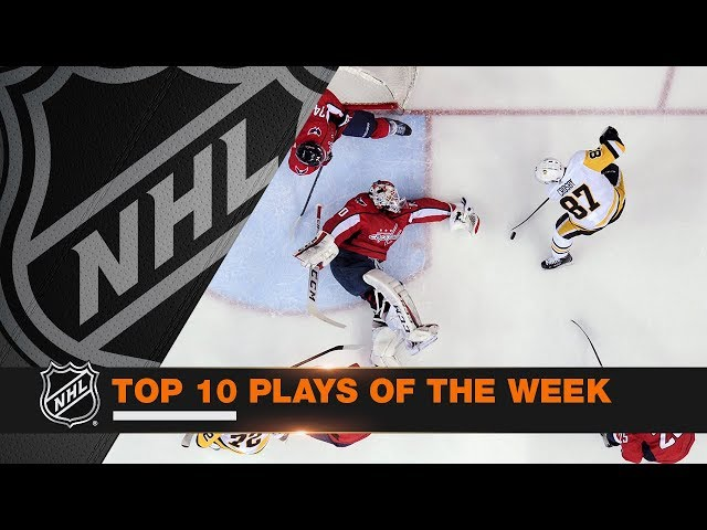 Top 10 Plays of the Week: Playoffs Week 4