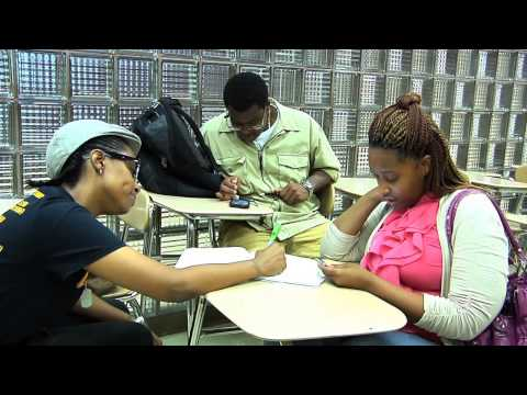 Medgar Evers College: Promotional Video