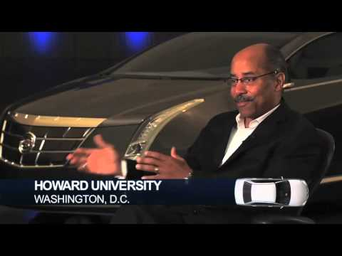 Ed Welburn Interview, Part 2: Advice For Aspiring Car Designers