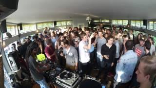 Julian Alexander @ Amsterdam Dance Event,