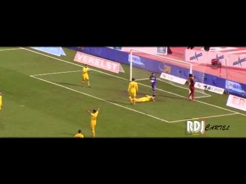 BELGIUM's highlights 1-0 Macedonia | World Cup 2014 qualifying Group A | 2013/03/26
