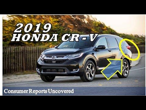 2019 HONDA CR -V & 2020 HONDA CIVIC : Extends warranty for CR-V and Civic due to engine problems