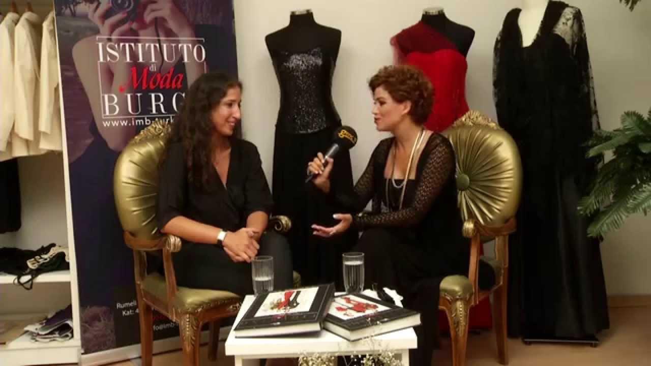 Istituto di moda burgo t rkiye youtube for Accademie di moda milano