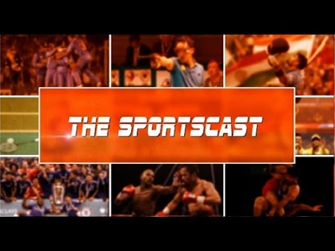 The Sportscast #3 June 22, 2015 || BOOM Live