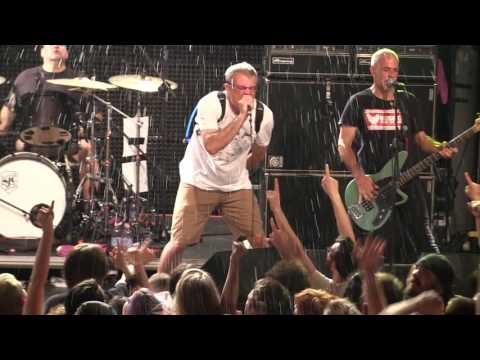 DESCENDENTS - Live In Ljubljana June 2017 FULL SHOW