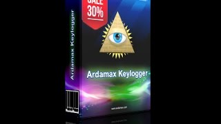 Ardamax keylogger 4.6.2 2018 full license