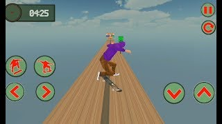 Impossible Skating - Android GamePlay