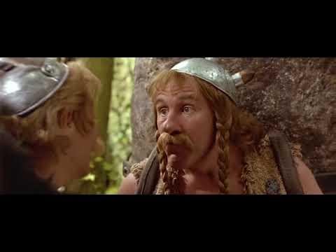 Asterix a Obelix - Kontra Cezar (SK DABING)