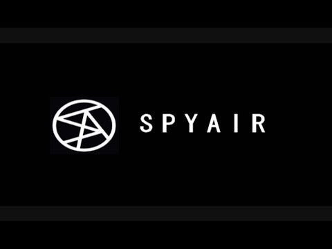 【SPYAIR】I'm A Believer (アイム・ア・ビリーバー)  MP3