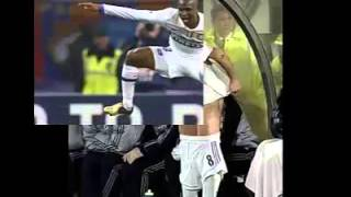 Футбол.  Лучшие футбольные приколы, смешные моменты.  Часть 1.