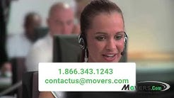 Why a Small Mover is Better | Moving Tips for Short Moves | Free Online Estimates | Movers.com