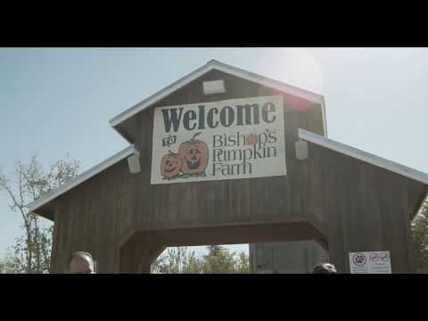 Horizon Charter School's at Bishop's Pumpkin Farm