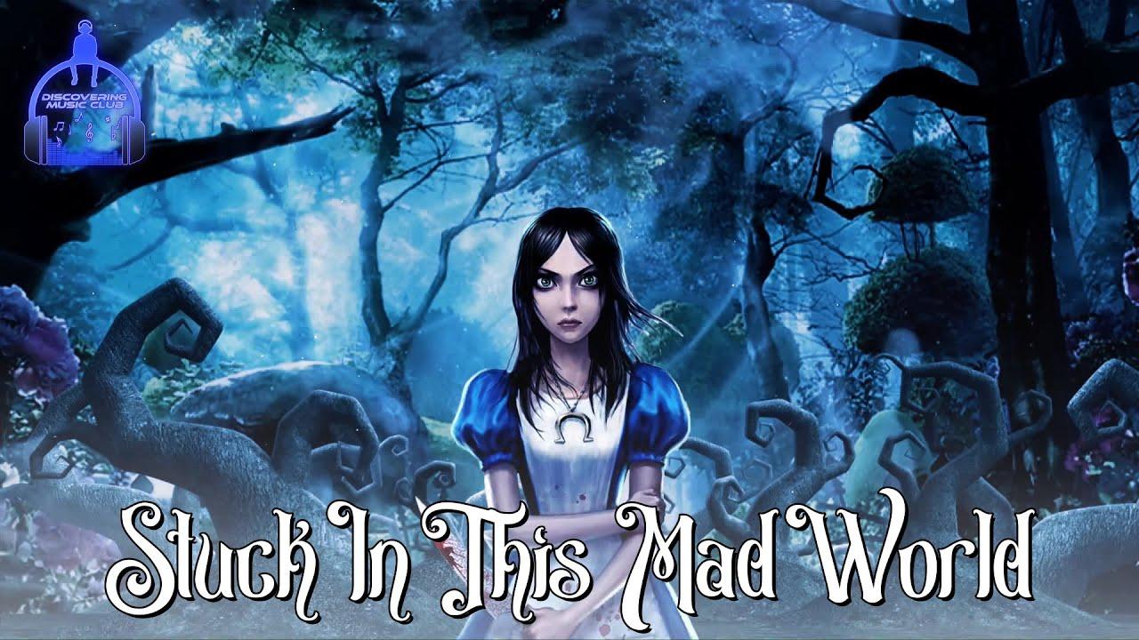 Seibold - Stuck In This Mad World (ft. Neutopia) [Lyric Video]