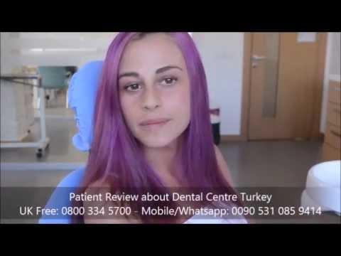 Dental Centre Turkey Reviews