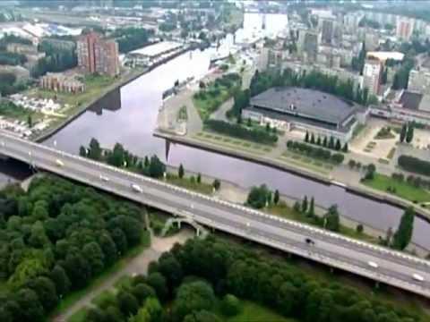Калининград 2004 (MY CITY)