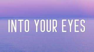 The Waked - Into Your Eyes (Lyrics)