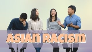 Are Asians Racist Towards Each Other?