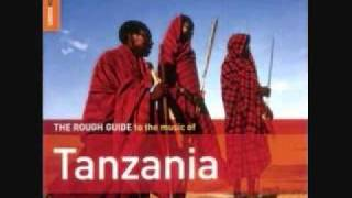 Saida Karole - Omukaile Kilinjwi (Rough Guide To The Music Of Tanzania)