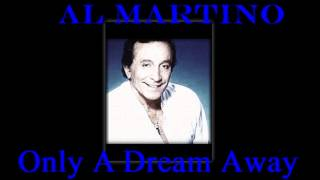 Only A Dream Away (remastered 2014) - Al Martino
