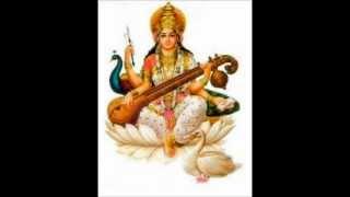 Jaya Jaya Hey Bhagabati Sur Bharati  --   Mali Nandi